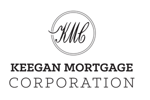 Keegan Mortgage Corporation logo